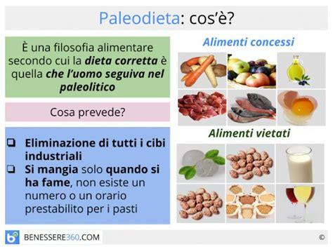 alimentazione calorie paleodieta alimenti ricette e 249 di esempio della