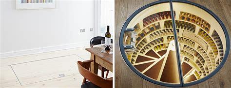 spiral cellars building   wine cellar spiral