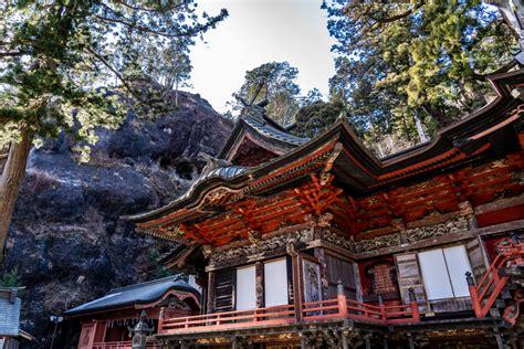 榛名 神社