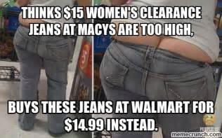 Wal Mart Meme - walmart bargain shopper 1