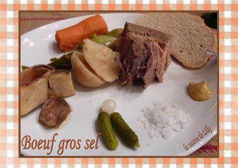la cuisine de bistrot cuisine de bistrot boeuf gros sel la cuisine de lilly