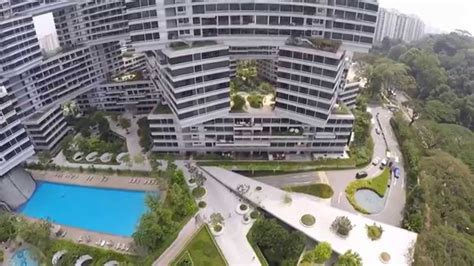 The Interlace Condo Wins World Architecture Festival