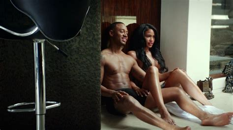 Cassie Ventura Nude The Perfect Match Hd P Thefappening