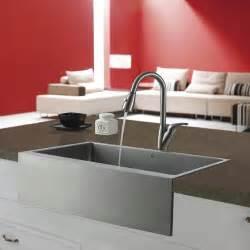 vigo farmhouse sink reviews vigo 33 inch farmhouse apron single bowl 16 gauge
