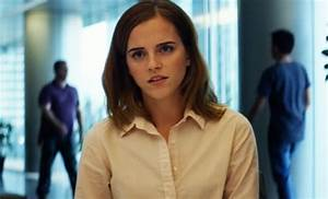 Emma Watson Ditches Accent for 'The Circle' Trailer ...