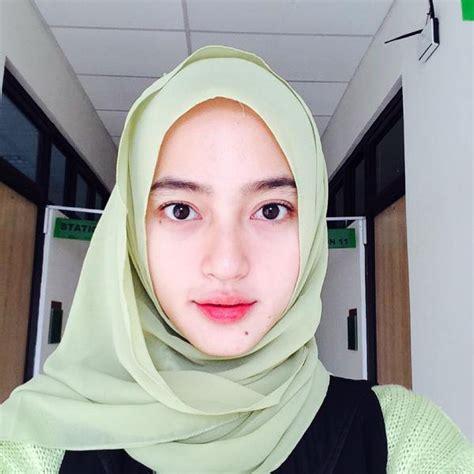 jilbab instan cantik modern model jilbab modern anak muda jilbab instan