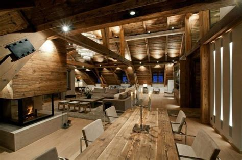 baita  chalet  legno  legno marche italia