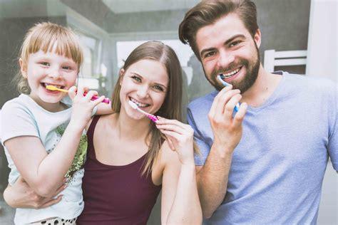 Zobu higiēna kā izaicinājums - ne tikai bērniem ...