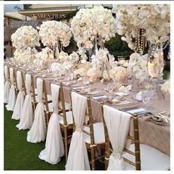 chairs for weddings wedding chair covers edmonton wedding