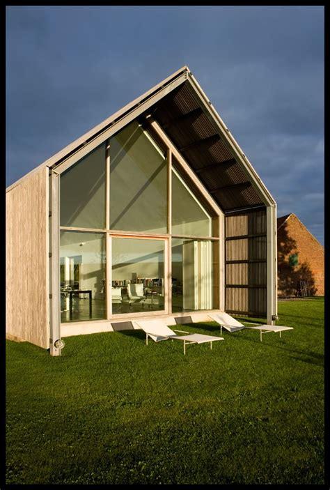 buro ii archii kris vandamme  barn house barn house minecraft house designs house