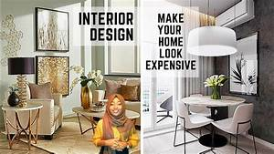 How, To, Make, Your, Home, Look, Expensive