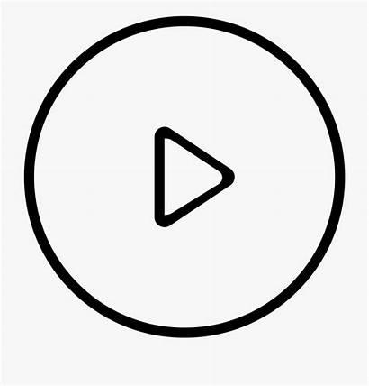 Outline Button Clipart Clip Pub