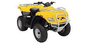bombardier rally   options  equipment