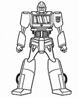 Coloring Robots Pages Robot Colouring Drawing Transformer Sheets Cliparts Transformers Ironhide Printable Library Clipart Draw Print Printables Books Disney Pokemon sketch template