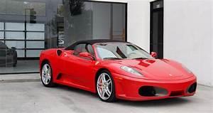 Ferrari F430 Spider : 2008 ferrari f430 spider f1 stock 160553 for sale near redondo beach ca ca ferrari dealer ~ Maxctalentgroup.com Avis de Voitures