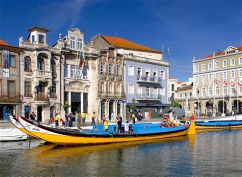 quizz cuisine aveiro visiter la venise du portugal