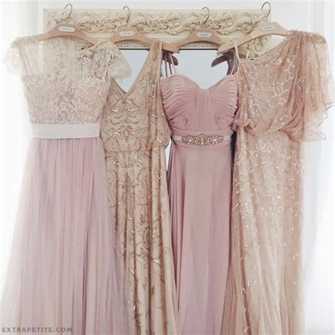 25 best ideas about indian bridesmaid dresses on