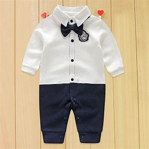 Designer Newborn Rompers Toddler Baby Rompers Autumn Roupas Infant Jumpsuits Boy