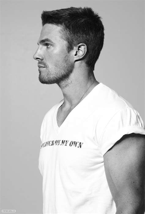 photoshoot   Stephen Amell Photo (33338100)   Fanpop