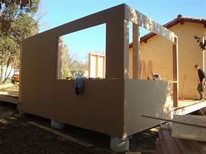 Extension Maison Bois Kit : extension maison en bois kit belgique ventana blog ~ Melissatoandfro.com Idées de Décoration