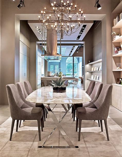 Modern Formal Dining Room Sets by 25 Trendiest Modern Dining Tables For Your Dining Space