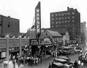 Warner Theatre In Morgantown  Wv