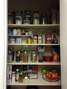 Small pantry organization pinterest for Small pantry organization pinterest