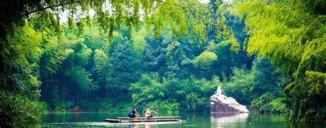 6 Days Chengdu Shunan Bamboo Forest Tour