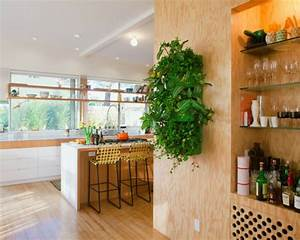 decoration murale pour la cuisine 26 idees With decoration murale pour cuisine