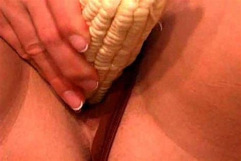 All Aroused Chubby Wife Of Mine Loves Sweet Corn Cob In Her Cunt Video