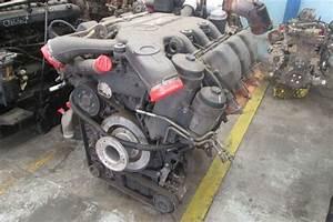 Mercedes Benz Om541 V6 Engine Truck