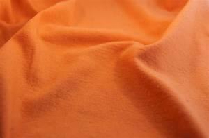 Papaya Soft Stretch Cotton Jersey Knit Fabric 14 yards