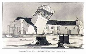 Image Gallery earthquake sketch