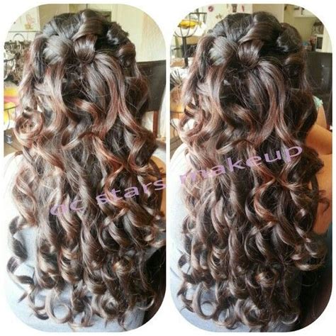 images  hairstyles  pinterest curls lace