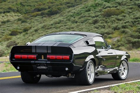 1967 Mustang Fastback Shelby Gt500 Cr Venom By Classic