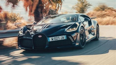 The divo will now enter our history although many divos will doubtlessly live their lives squirrelled away in private collections, all 40 vehicles will be homologated for road use. Bugatti Divo review: £5.4m hyper GT driven | Top Gear