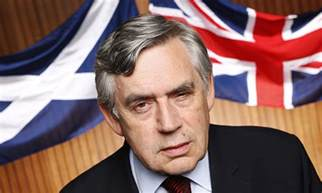 Gordon Brown: US lied about WMD
