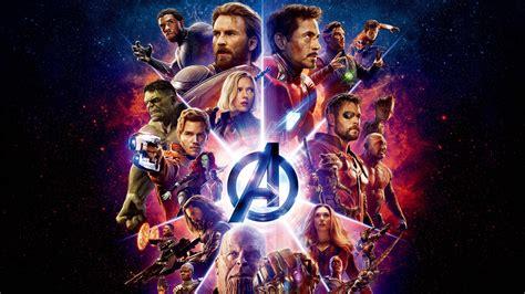 avengers infinity war poster  wallpaper  wallpapers