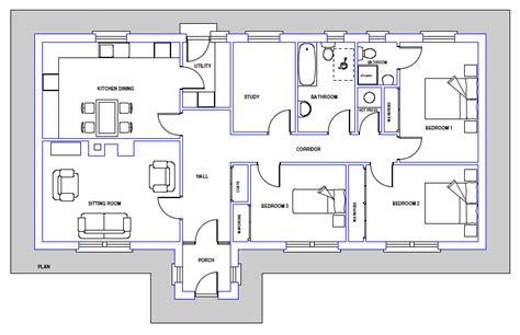 blueprints of homes exle of house plan blueprint exles of house windows