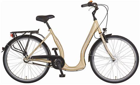 fahrrad mädchen 26 zoll fahrrad tiefeinsteiger 26 zoll geniesser 640 chagner