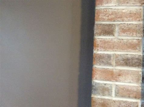 best color to match whitewash fireplace hometalk