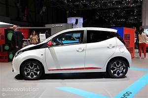 Toyota Developing World