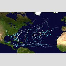 2012 Atlantic Hurricane Season Wikipedia