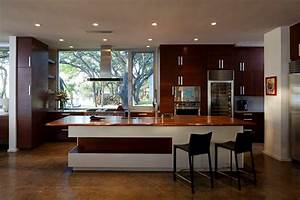 modern kitchen design interior decobizzcom With modern home interior design kitchen