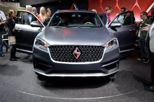 Home Interior Brand The Suvs You Ve Never Heard Of Borgward Bx7 Bx5 And Bx3 The Microscope By Car Magazine
