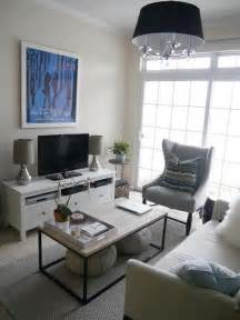 18 pictures with ideas for the layout of small living rooms - Small Living Room Layout Ideas
