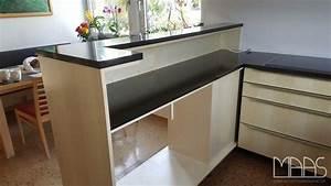 Arbeitsplatten Aus Granit : heilbronn granit arbeitsplatten nero assoluto india ~ Michelbontemps.com Haus und Dekorationen