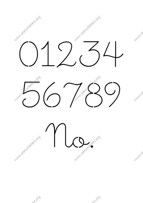 numbers in letters numbers in cursive handwriting learning letter 640 | 0297d6f1b94f6f3af67c07a06a7339bf