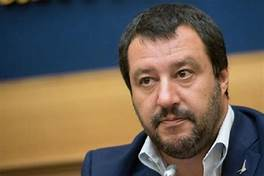 Salvini Proposes Seizing Control Of Italy's Gold Reserves From Central Bank…
