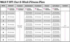 new floor plans shape up your for with this eight week fitness